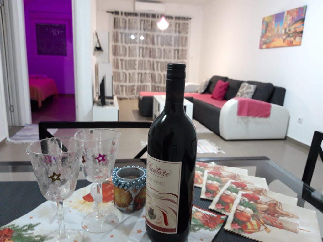 Izdavanje apartmana na dan, Novi Beograd 12-1030x773